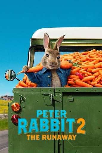 Film: Pelle Kanin 2 - på rymmen