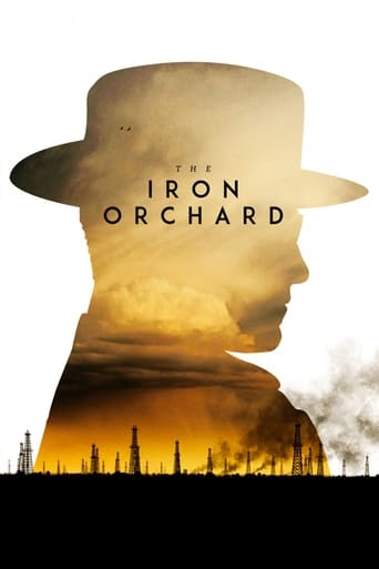 Film: The Iron Orchard
