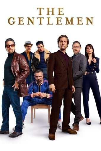 Film: The Gentlemen