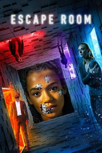 Film: Escape Room