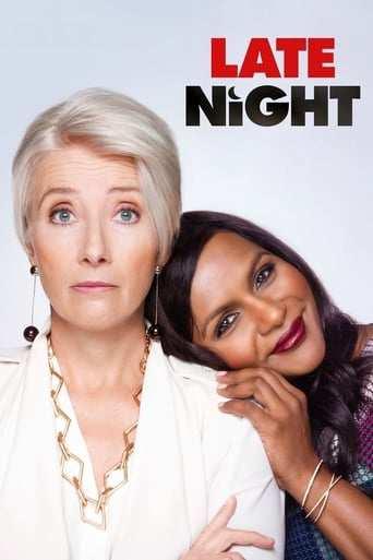Film: Late Night