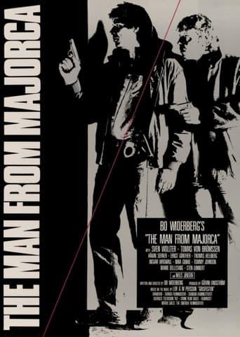 Bild från filmen Mannen från Mallorca