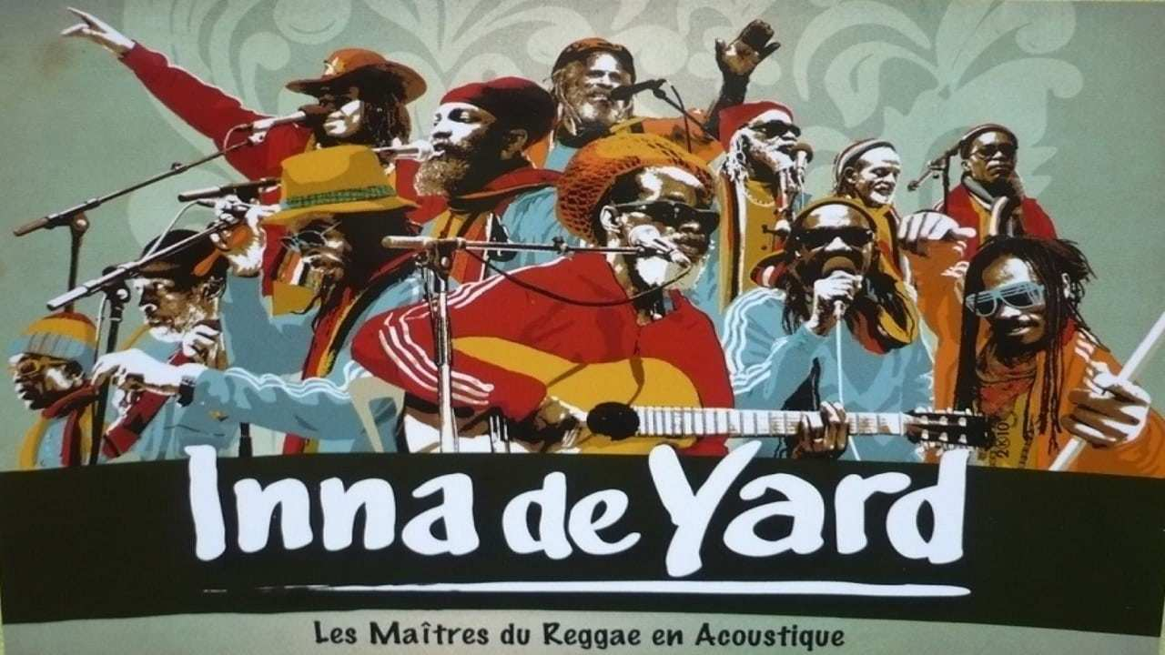 C More Hits - Inna de yard