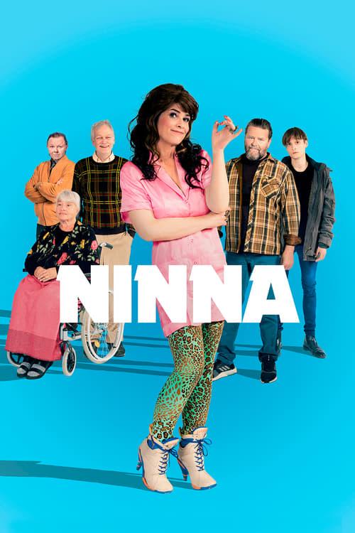 Bild från filmen Ninna