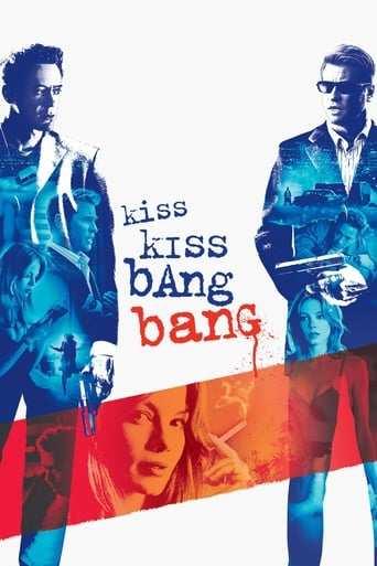 Film: Kiss Kiss Bang Bang