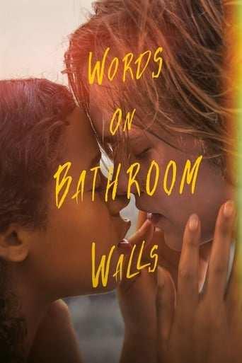 Bild från filmen Words on bathroom walls
