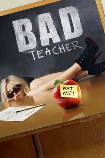 Film: Bad Teacher