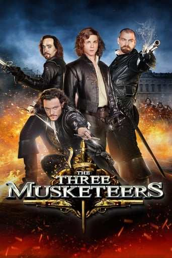 Film: The Three Musketeers