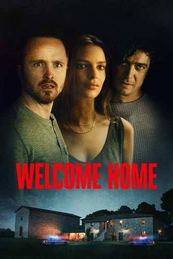 Film: Welcome Home