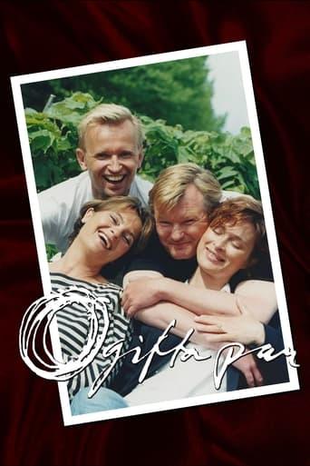 Bild från filmen Ogifta par - en film som skiljer sig