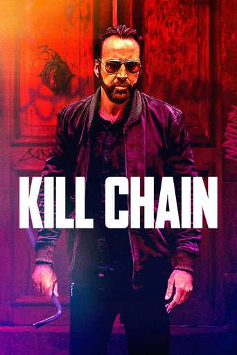 Film: Kill Chain