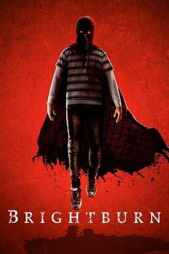 Bild från filmen Brightburn