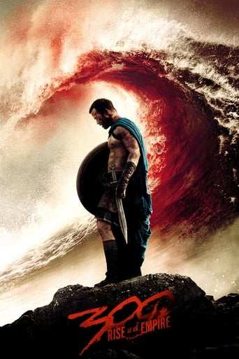 Film: 300: Rise of an Empire