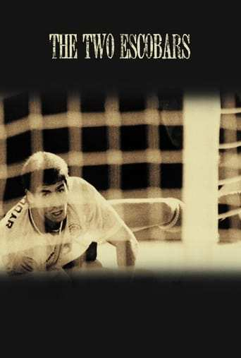 Film: The Two Escobars
