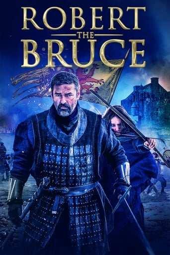 Film: Robert the Bruce