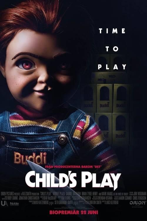 Film: Child's Play