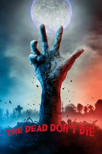 Film: The Dead Don't Die