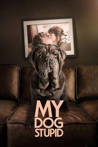 Bild från filmen Mon chien stupide