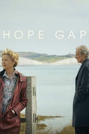 Bild från filmen Hope gap
