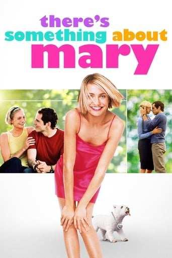 Den där Mary