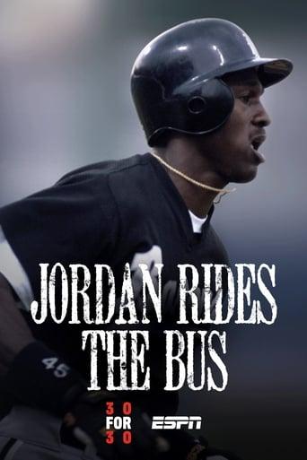 Bild från filmen Jordan Rides the Bus