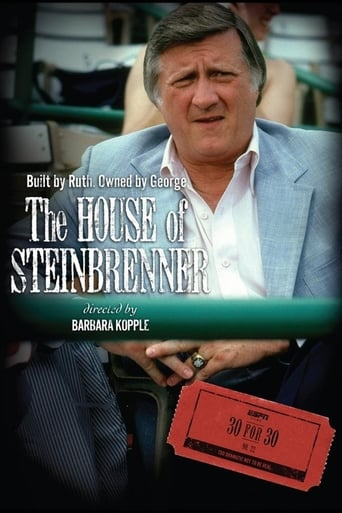 Film: The House of Steinbrenner