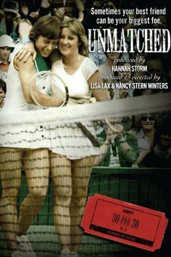 Film: Unmatched