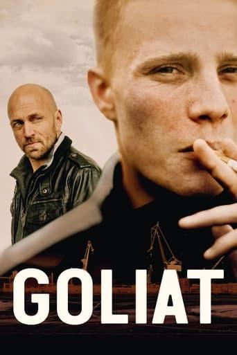 Film: Goliat