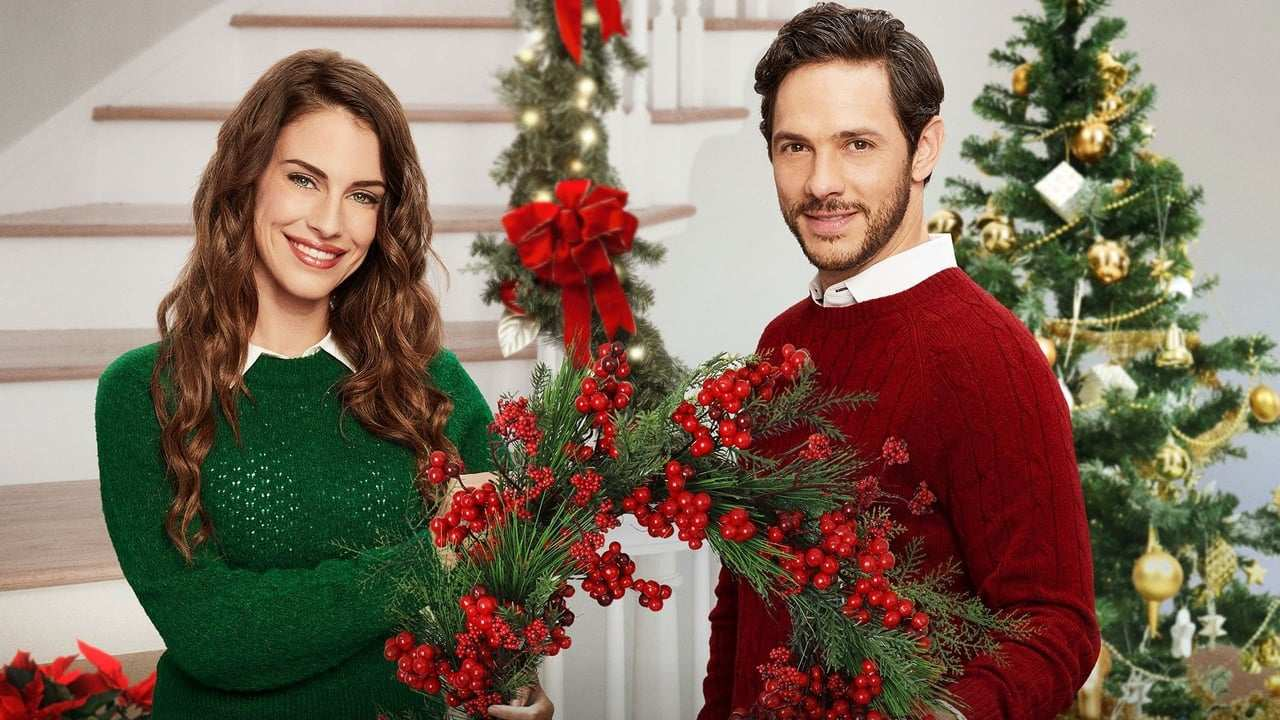 TV8 - Christmas at Pemberley Manor