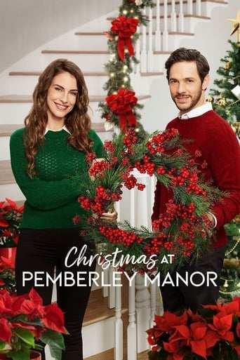 Film: Christmas at Pemberley Manor