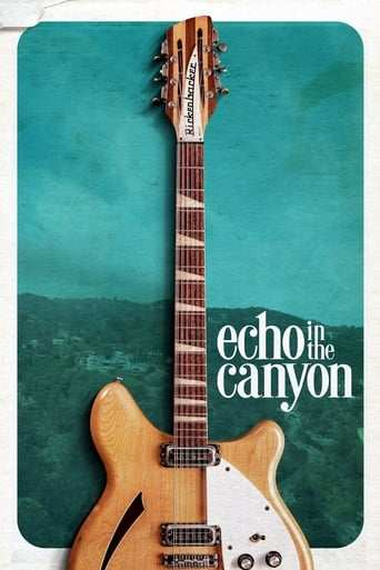 Film: Echo in the Canyon