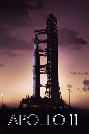 Film: Apollo 11