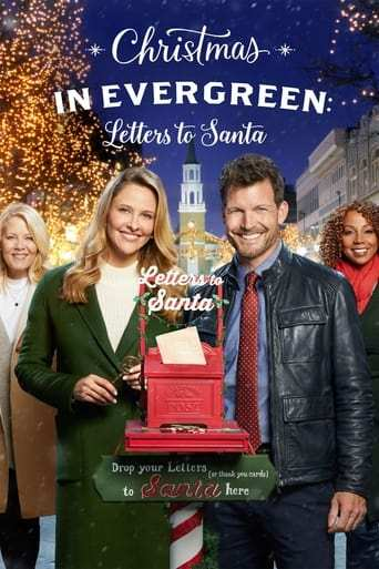Film: Christmas in Evergreen: Letters to Santa