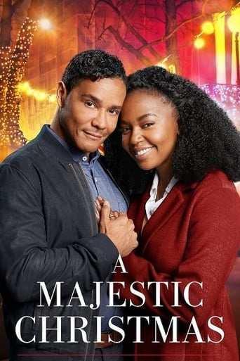Bild från filmen A majestic Christmas
