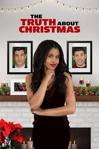 Bild från filmen The truth about Christmas