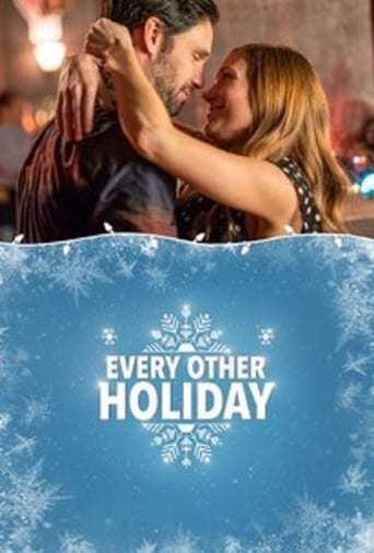 Bild från filmen Every other holiday