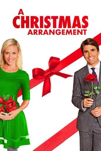 Bild från filmen A Christmas arrangement