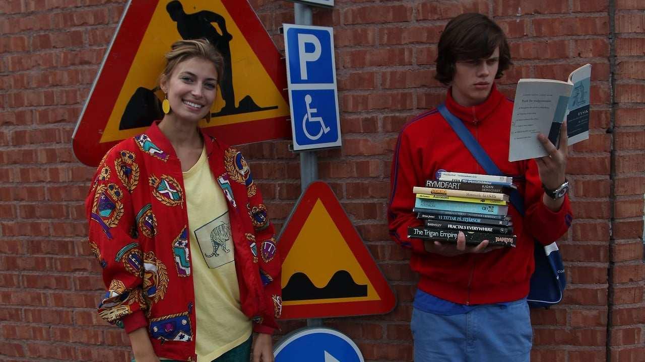 TV4 Film - I rymden finns inga känslor