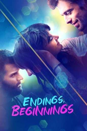 Bild från filmen Endings, beginnings