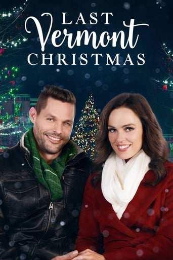 Bild från filmen Last Vermont Christmas