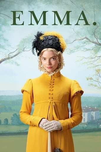 Bild från filmen Emma