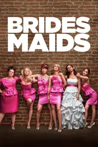 Film: Bridesmaids