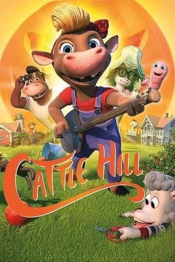Film: Klara Ko och äppeltjuven