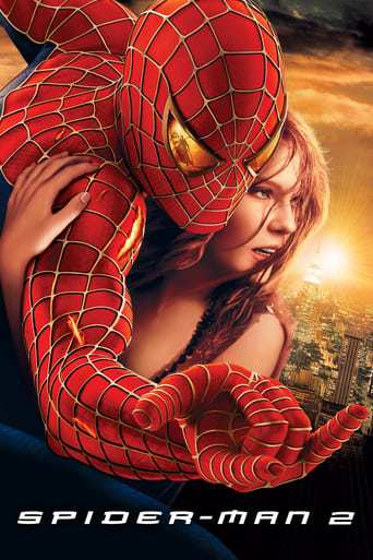 Film: Spider-Man 2