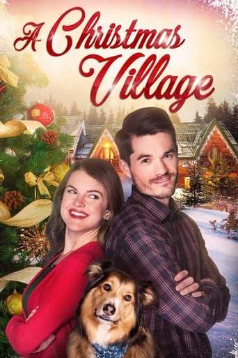 Film: A Christmas Village