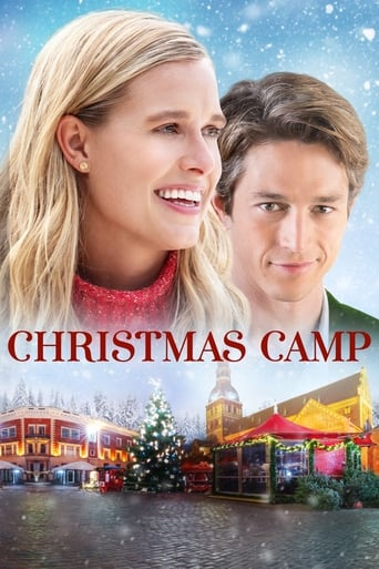 Bild från filmen Christmas camp