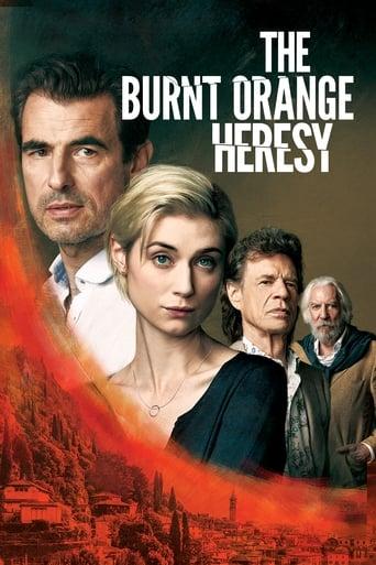 Film: The Burnt Orange Heresy