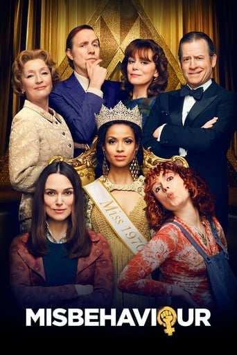 Film: Misbehaviour