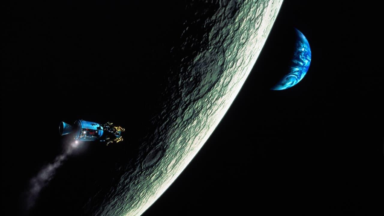 C More First - Apollo 13