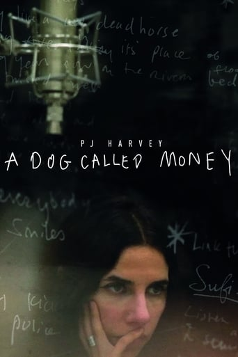 Film: A Dog Called Money
